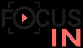 Logo Focus In